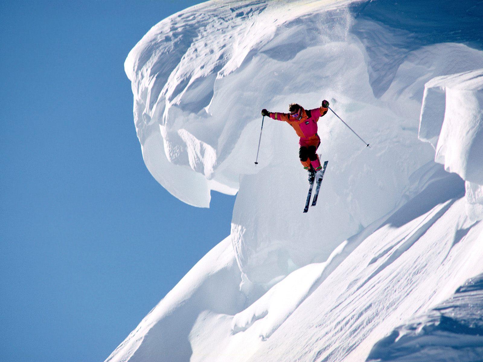 Ski vacation 3